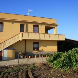 Self Catering Callaci Panorama